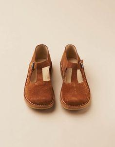 YMC Dolly Shoe