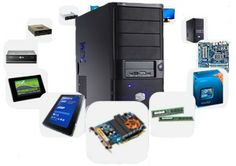 PC Configurator for every price range. PC itself together with its own configuration.
