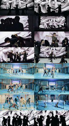 #BTS FAKE LOVE Namjoon, Seokjin, Hoseok, Bangtan Bomb, Bts Bangtan Boy, Bts Jimin, Bts Mv, Bts Face, Twitter Bts
