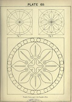 Cusack's freehand ornament. A text book with ch...                              …