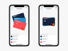 Pick a card, any card. designed by Simon Keane for Monzo. Connect with them on Dribbble; Midnight Sky, App Design Inspiration, Peterborough, Saint Charles, Blue Lagoon, San Luis Obispo, Show And Tell, The Magicians, Cards