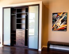 closet sliding doors - Google Search