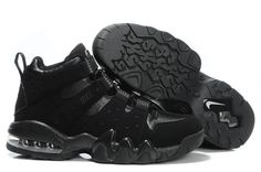 size 40 394ac 63b33 Men s Discount Nike Latest Air Max 2 CB 94 Charles Barkley Shoes Outlet in  25600