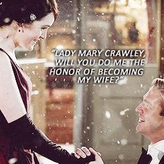 MY future husband better propose to me as epic as Matthew's proposal to Lady Mary Best Tv Shows, Favorite Tv Shows, Matthew And Mary, Lady Mary Crawley, Matthew Crawley, Downton Abbey Fashion, Tv Couples, Romance Movies, Book Tv