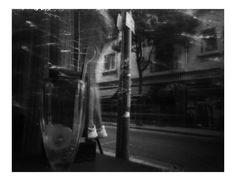 De Bares -Fotografia estenopeica -Camara de carton f128