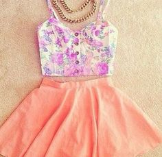 Cute outfit. Ariana Grande inspired Teen fashion Cute Dress! Clothes Casual Outift for • teens • movies • girls • women •. summer • fall • spring • winter • outfit ideas • dates • school • parties