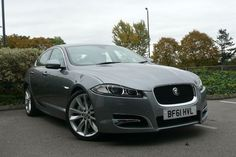 Jaguar #cars