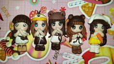 Dolls delicius