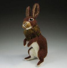 Bunny, too cute