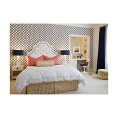 f u c k y e a h g i r l y ❤ liked on Polyvore featuring house, bedrooms, pictures, rooms and interior