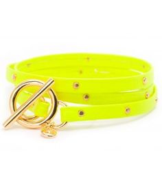 Bracelet. NYC
