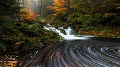 Hoegne river Belgium by svenbroeckx. Please Like http://fb.me/go4photos and Follow @go4fotos Thank You. :-)