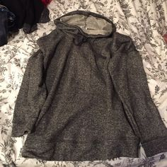 Funnel Neck Sweatshirt Brand new, never worn, without tags. Old Navy Tops Sweatshirts & Hoodies