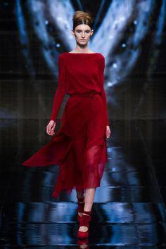 Donna Karan F/W 2014