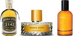 Fall's Best Unisex Fragrances - Fall 2015 Perfumes