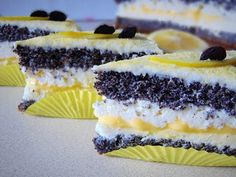 Home Recipes, Cooking Recipes, Confectionery, Sweet Tooth, Cheesecake, Dessert Recipes, Food And Drink, Yummy Food, Cookies