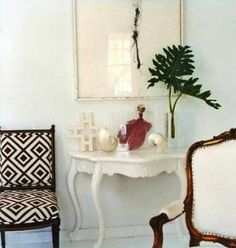Celebrities at home - India Hicks - Bahamas