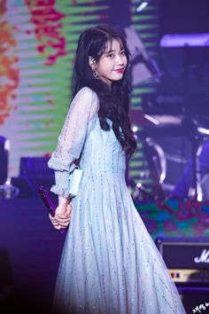 White Pleated Skirt, Princess Movies, K Idol, Kpop Outfits, Love Poems, Ulzzang Girl, Korean Ulzzang, Kpop Fashion, Mesh Dress