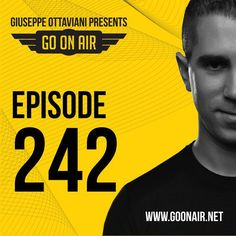 """Check out """"Giuseppe Ottaviani presents GO On Air 242 - LIVE from Helsinki"""" by Giuseppe Ottaviani on Mixcloud"""