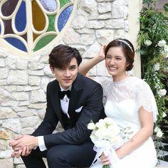 Chines Drama, Drama Funny, Korean Wedding, Cute Love Couple, Ulzzang Couple, Thai Drama, Drama Series, Korean Drama, Cute Pictures