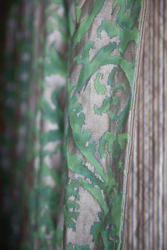 Artesanía y Diseño en Telas y Muebles por Fortuny D3CO 03 Fortuny Designs and Fabrics since 1921