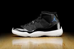 eab5723aa6b29b The Iconic Air Jordan 11