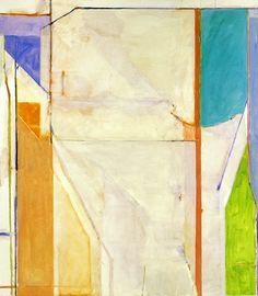 Richard Diebenkorn, Ocean Park No 43.