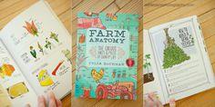 farm/garden book - great illustrations. via ashleyannphotography.com