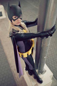 Batgirl - Stephanie Brown - Batman
