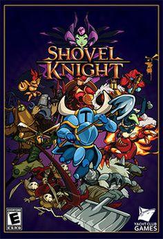 """Kickstarter & 3 Reasons """"Shovel Knight"""" Got It Right"""