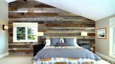 DIY: How to Use Wood in Wall Art