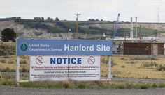 Tunnel With Nuclear Waste Collapses in Washington State - Hamodia Jewish Community News