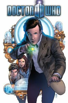 Doctor Who Series 3 Volume 1: The Hypothetical Gentleman by Andy Diggle, http://www.amazon.com/dp/1613775792/ref=cm_sw_r_pi_dp_fsIMsb1BX9T59
