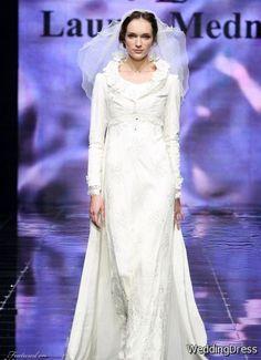 Wedding Gowns from Firdaws by Laura & Medni » WeddingBoard