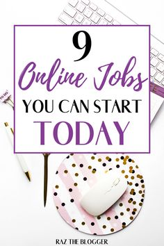 Make money with these genuine online jobs. No scams. Ways to make money online without experience Make Quick Money, Make Money From Home, Make Money Online, Online Jobs For Moms, Jobs For Teens, Legitimate Work From Home, Work From Home Jobs, Student Jobs, College Students