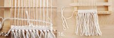 Weaving tutorial for beginners