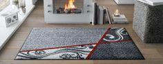 Auf der Suche nach tollen #Fußmatten für die eigene #Wohnung?  Wir haben eine große Auswahl:  http://www.livingfloor.com/wohnwelten/fussmatten-tuervorleger/