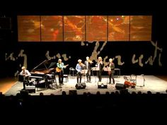 Dreamers Circus & The Danish String Quartet in concert - YouTube