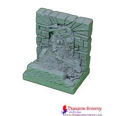 Dungeon Scenery is modular terrain for board games, wargames, RPG, D&D Dungeon Tiles, Dungeons And Dragons, Board Games, Scenery, Miniatures, Fantasy, Role Playing Board Games, Paisajes, Tabletop Games