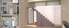 Bruno Porceillon : aménagement d'intérieurs rénovation décoration - 74 Annecy