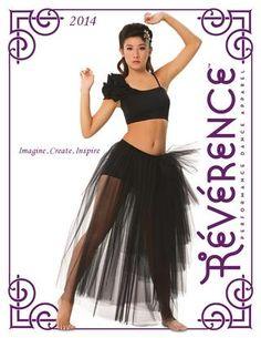Reverence 2014