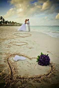 Beach Wedding Ideas Great For Simple Dresses On
