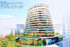 green skin facade #bards garden