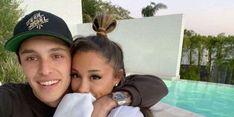 Ariana Grande News, Ariana Grande Cute, Ariana Grande Pictures, Ariana Grande Boyfriend, Grammy Nominees, New Boyfriend, Ashley Benson, Sarah Jessica Parker, New Relationships