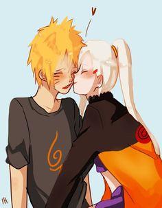 ღ Naruto and Ino ღ NaruIno ღ Наруто и Ино