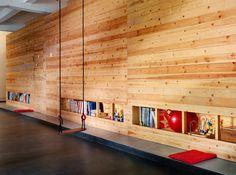 Un Antiguo AlmacéN Transformado En Loft/ An Old Warehouse Transformed Into A  Loft