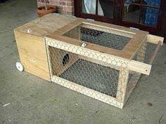 DIY Guinea Pig Cage | Oz DIY Handyman