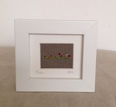 A personal favourite from my Etsy shop https://www.etsy.com/uk/listing/290373513/poppy-field-hand-embroidery-miniature
