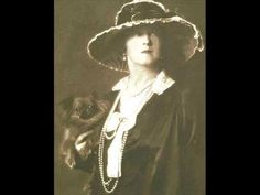 Henry Burr - Mother 1916 - M-O-T-H-E-R (A Word That Means the World to Me)