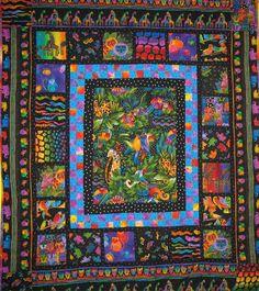 56 Best Laurel Burch Quilt Ideas Images Laurel Burch